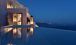 Superior Suite with Private Pool & Calde