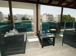 Alimos Hotel - 5