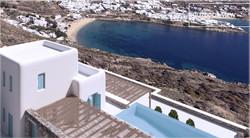 Lux Villa in Mykonos - Outdoor View4