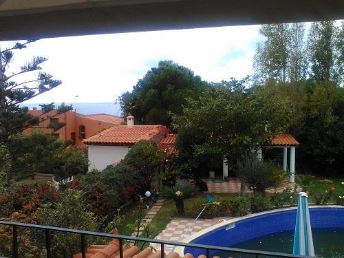 Villa in Lagonissi - 1