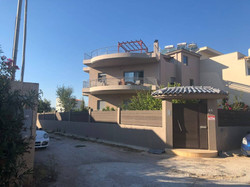 Detached House in Lagonisi-5