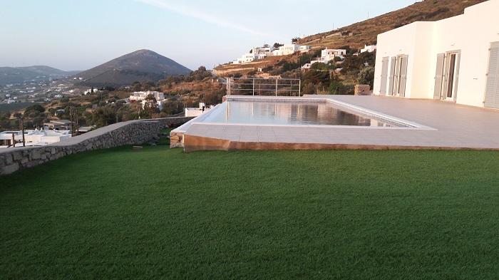 Villa in Paros-3