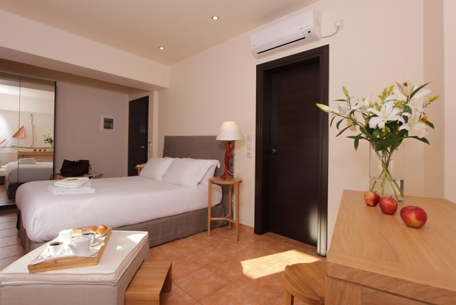 4star Hotel-Metaxourgio - 9
