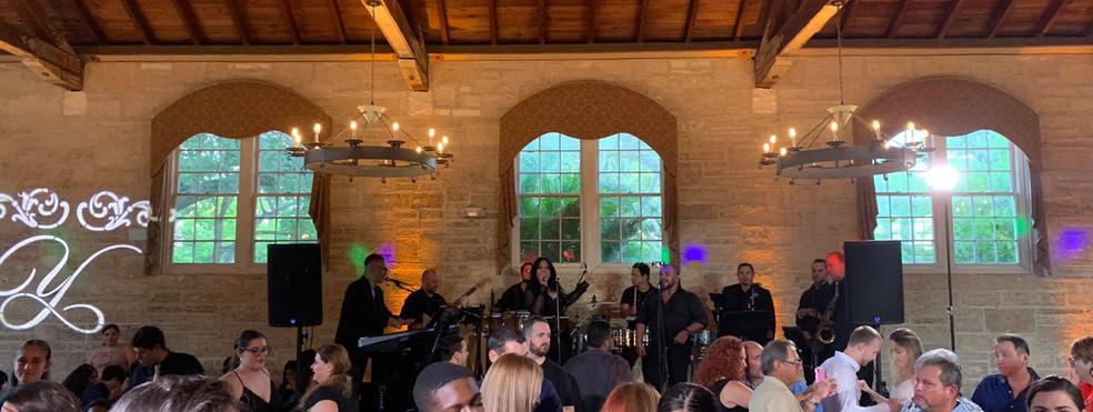 Latin Band