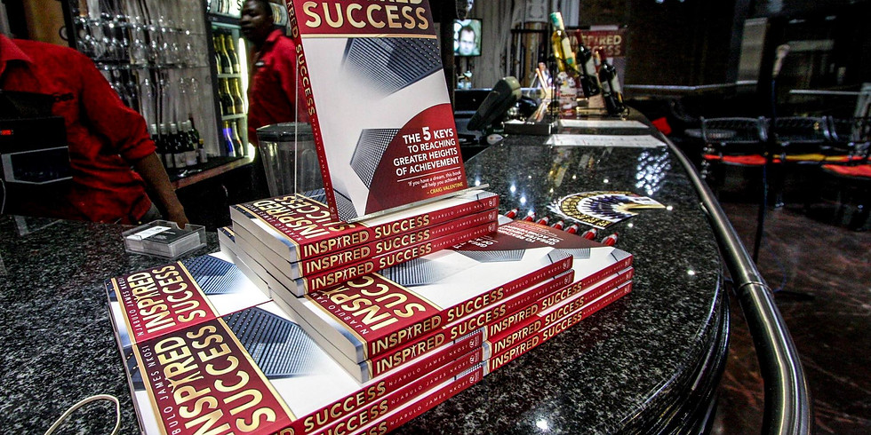 Inspired Success Lecture Series