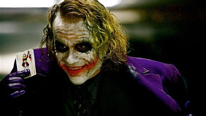 Lessons From The Joker