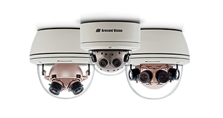 Arecont Vision IP Cameas
