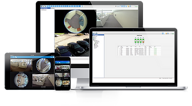 Exacq-Vision Software