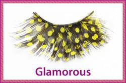 Glamorous icon