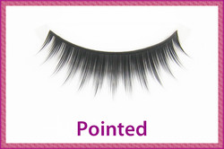 Pointed
