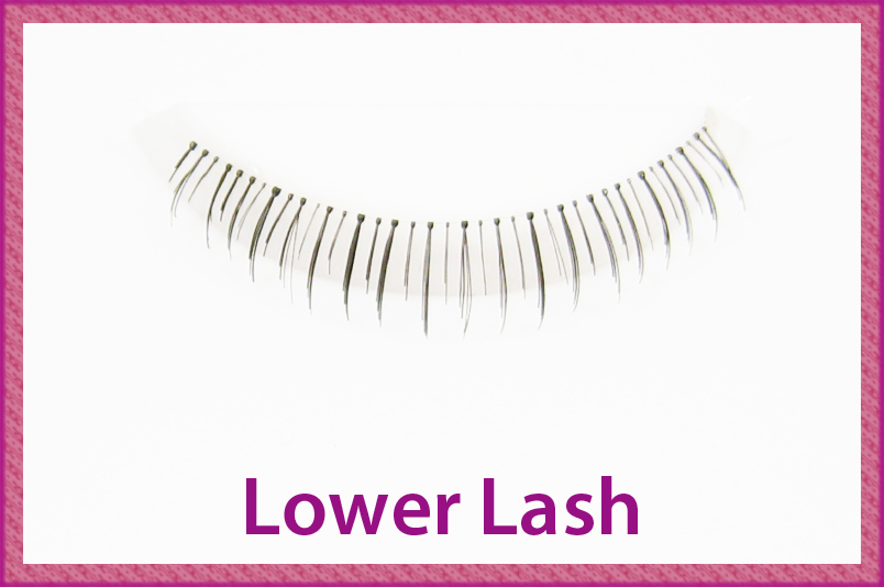 Low Lash icon