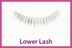 Low Lash icon