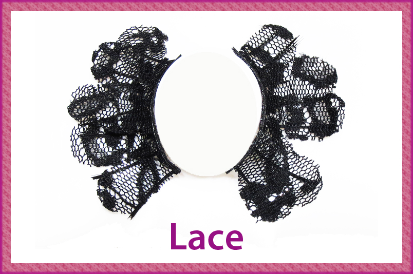Lace icon