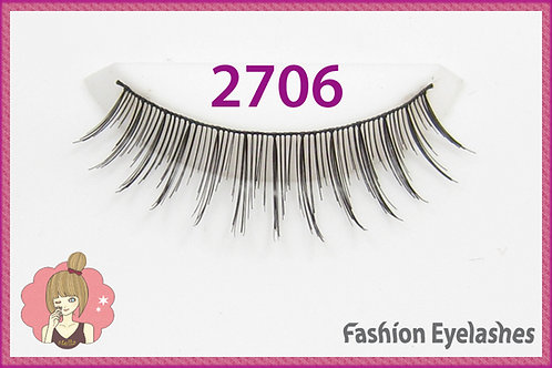 Model 2706