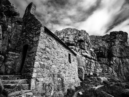 St Govan's Chapel | Photography of Pembrokeshire