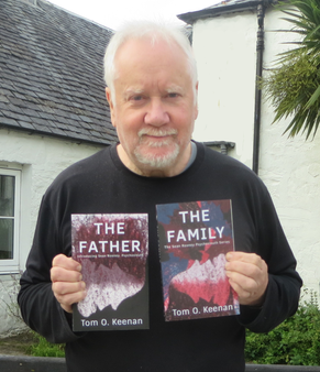 The Father, The Family and The Biographer!
