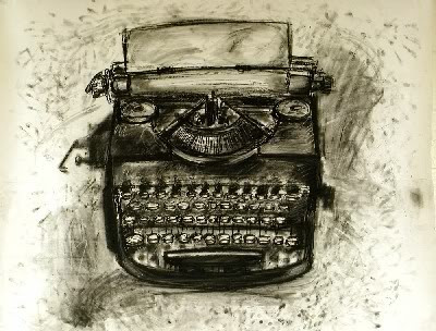 Essays of an Aspiring Crime Writer Part 1.