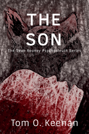 THE SON is Here. Happy Publication Day.