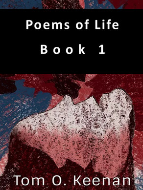 Check out my Book of Poems in Art - Book of Life (Poems - Book 1).