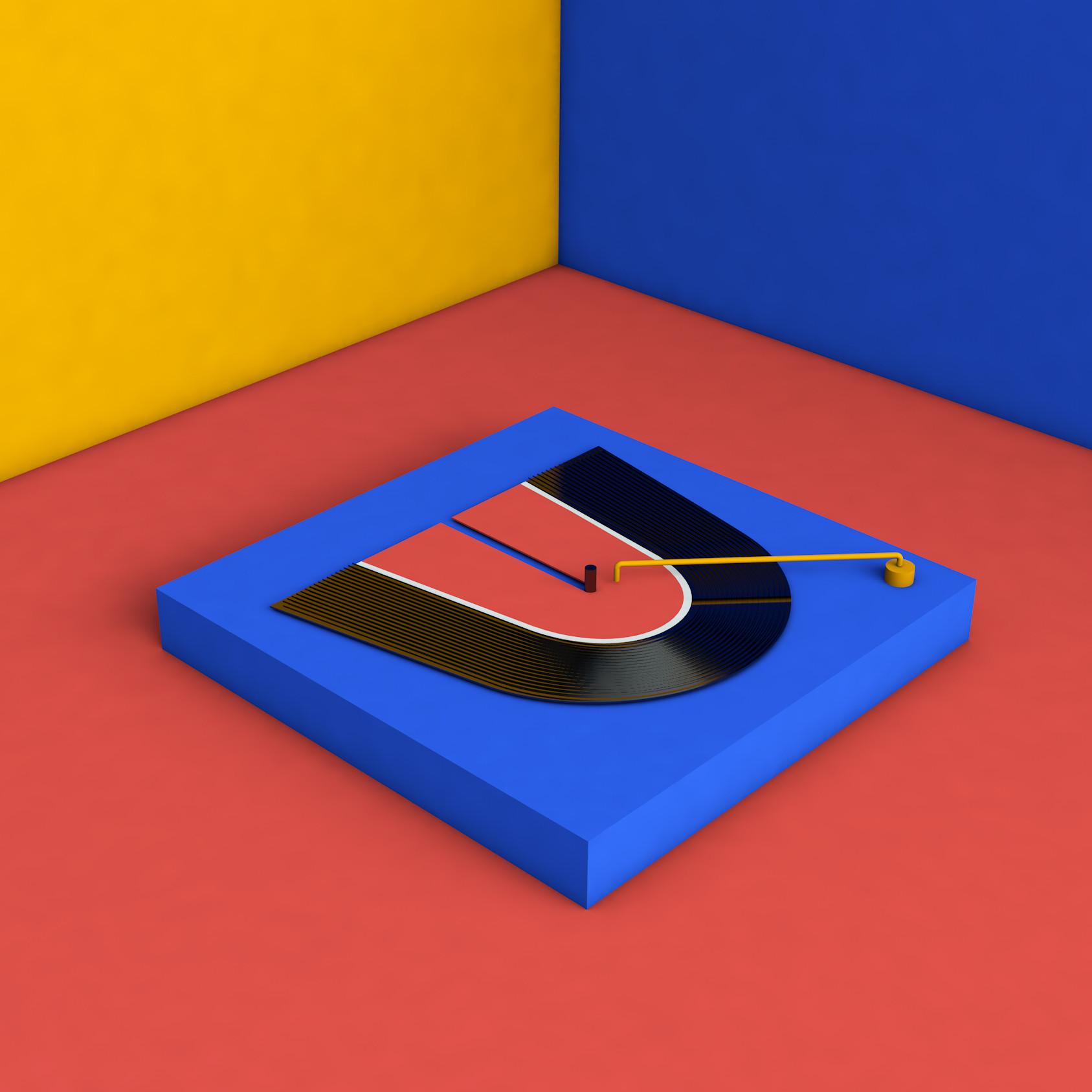 V for Vinyl