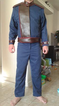 Full Uniform