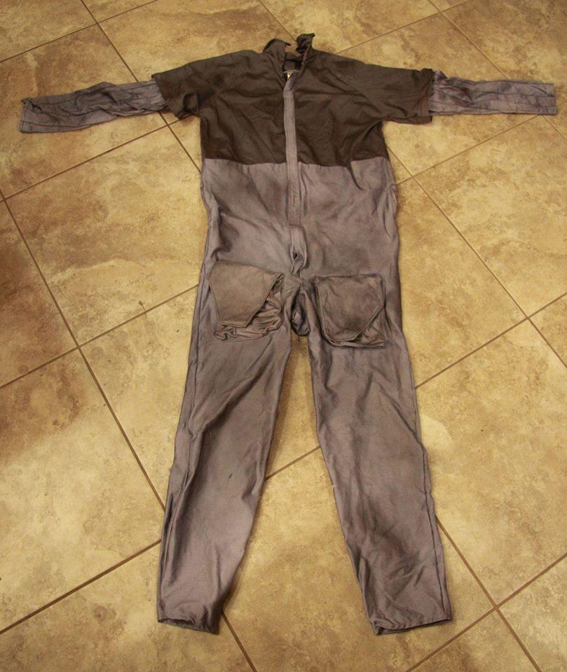 Boba 1313 Flightsuit