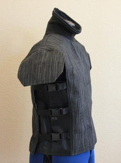 Hazardous Enviornment Custom Fabric