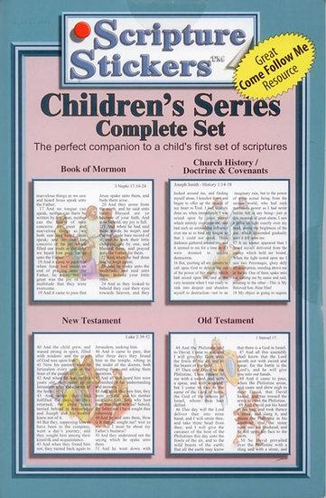 Children's Series - Complete Set