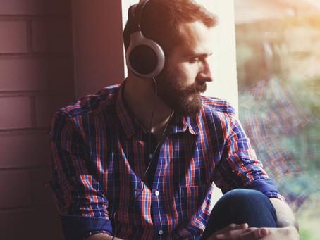 God musik er hjernens motorolie