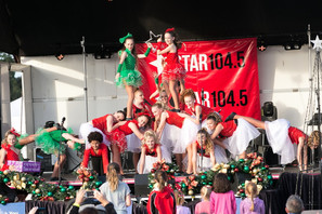 Gallery of Star 104.5's Central Coast Carols 2015