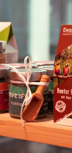 Salzgrotte Bad Rothenfelde Gewürzsalze Spirit of Spice Biova