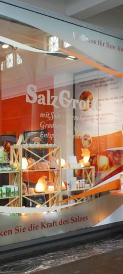 Salzgrotte Bad Pyrmont