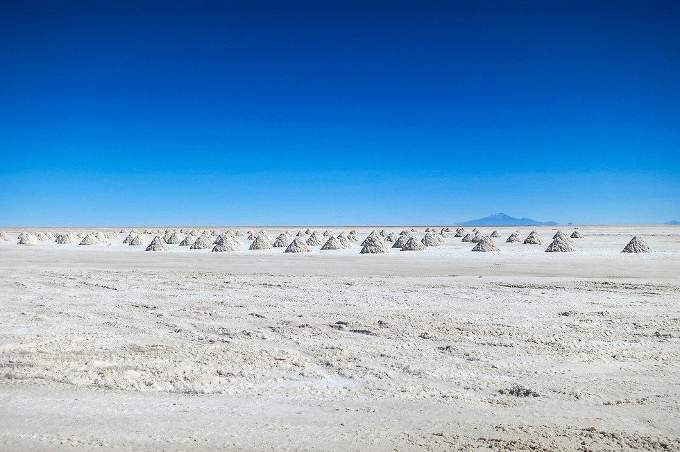 Salzgrotte Solegrotte Terrapol Salzsee
