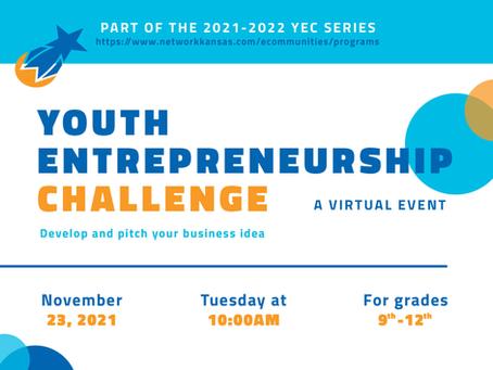 Youth Entrepreneurship Challenge