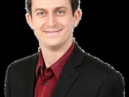 Swearer Named Entrepreneur Navigator For Quest Center
