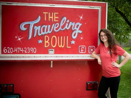 StartUp Hutch Makes Loan to Traveling Bowl