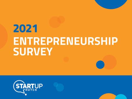 2021 Entrepreneurship Ecosystem Survey
