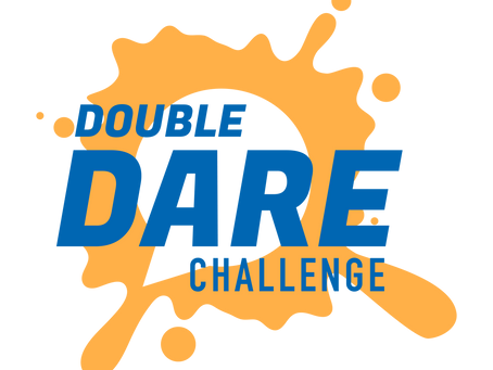 Reno County Double Dare Challenge
