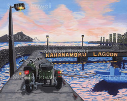 Kahanamoku Lagoon