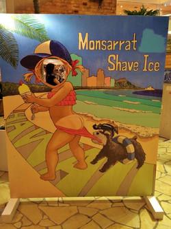 Monsarrat Shave Ice