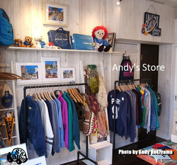 Andy's Store