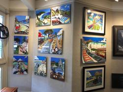 Tabora Gallery in Haleiwa