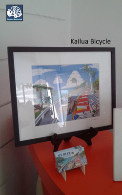 Kailua Bicycle