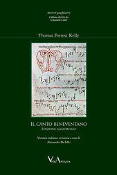 Kelly Il canto beneventano (traduzione i