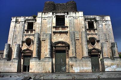 Monastero San Nicola L'Arena (Catania).j