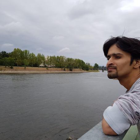 Co-Tasker of the Month: Umang Ashoke K