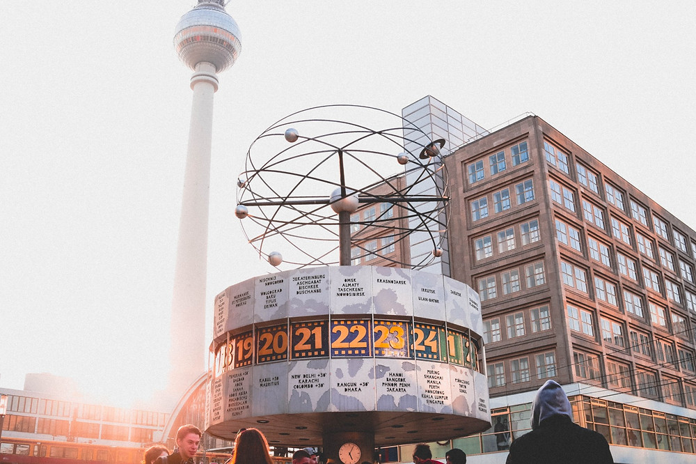 "Getting your SCHUFA Score | ""Moving to Berlin Guide"" 
