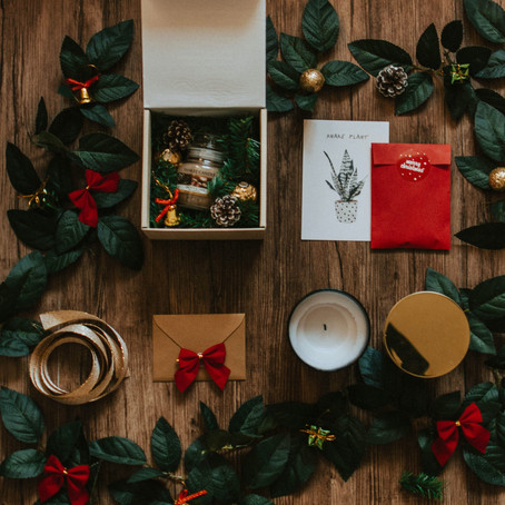 Christmas Gift Guide: Support Local Businesses