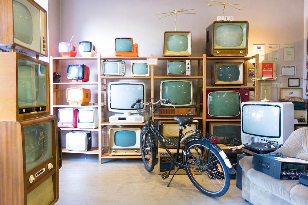 "TV & Radio Bill Germany   ""Moving to Berlin Guide""   Co-Tasker"
