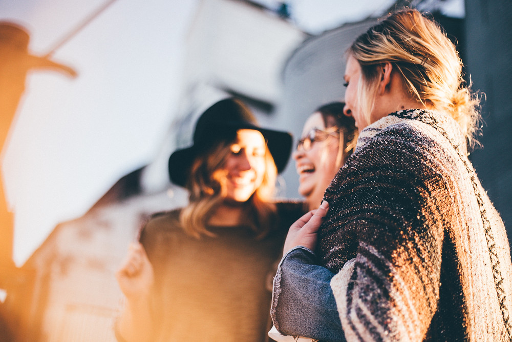 Female empowerment in Berlin | 5 Unmissable Meetups In Berlin | Co-Tasker